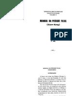 Manual Da Piedade Filial - Introdução