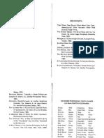 Quadras de Lu Vol 1 - Notas Finais e Bibliografia