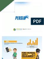 Elevator Pitch PERSIA