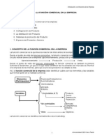 T8 La Función Comercial en La Empresa 13-14