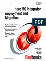 Websphere MQ Integrator