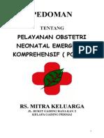 PEDOMAN Pelaksanaan  Rujukan.doc