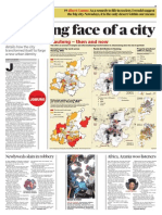 Changing Space, Changing City in City Press