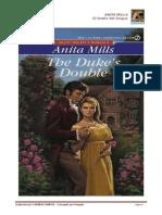 Mills Anita - El Doble Del Duque