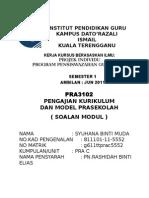 Assignment Aktiviti Prasekolah1.docx