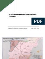 El Reino Visigodo de Toledo - Jullio Martin