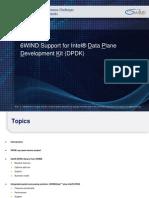 6wind Support Intel Dpdk Presentation