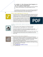 post diagnosis information sheet wangaratta 2013