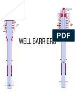 Well Barriers