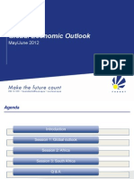 Global Economic Outlook Presentation FINAL