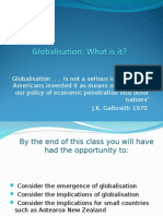 globalisation and management-