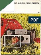 polaroid sx 70 repair manual