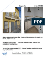 Town terraced House (in Construction) of about 140 m²