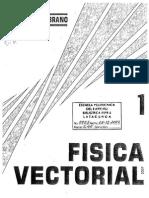 Vallejo Ayala Patricio - Fisica Vectorial 1