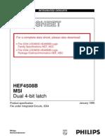 Hef 4508