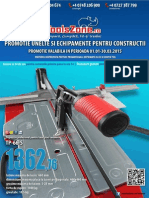 ToolsZone.ro - Promotie Unlete Si Echipamente Pentru Constructii RUBI 2015
