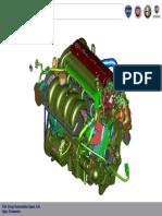 MOTOR 1.9 - 2.2 16V JTS