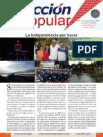 ACCION POPULAR - MAYO JUNIO 2011 - PORTALGUARANI
