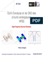 Poly Cours HFSS20128M2ESCO