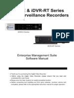 IDVR EMS Software Manual