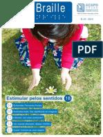 Revista Louis Braille Edição Nº10