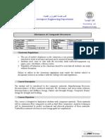 Courses Description 86