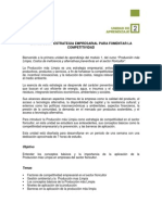 Pml Estrategia Empresarial
