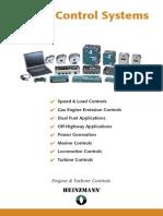 System Digital Control
