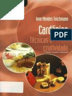 Cardápios - Técnicas e Criatividade - Ione Mendes Teichmann.pdf