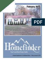 Marion Homefinder Feb 2015