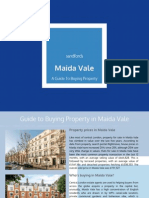 Guide to Buying Property Maida Vale