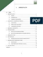 Manual Proprietário Maison Blanche