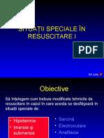 12_Situatii Speciale in Resuscitare1