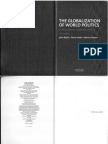 Baylis (Eds.) the Globalization of World Politics