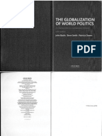 Globalization Of World Politics 6th Edition Pdf