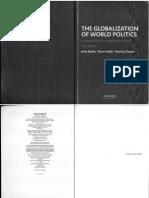 Globalization Of World Politics 6th Edition Pdf