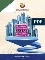 Qatar Monthly Statistics Bulletin - December 2014