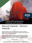 tectonic terror