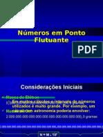 02- Ponto Flutuante