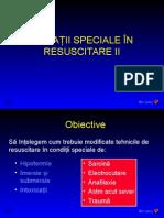 13_Situatii Speciale in Resuscitare2