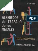 Alrededor del trabajo de los metales - FRIEDRICH BENDIX.pdf