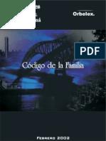 Codigo de La Familia.