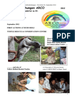 Arco Newsletters 2014