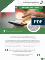 2014 08 13 BO Julho TIC InternetdasCoisas PDF