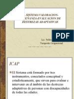 Evaluacion ICAP