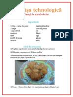 Cartofi in Ulcele de Lut