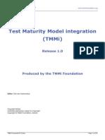 TMMi.framework