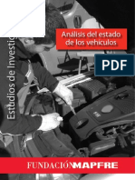 Analisis del Estado de los Vehiculos