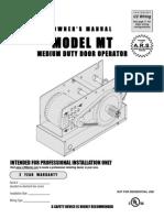 motor liftmaster bmt5011.pdf