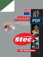 Catalogo STEC